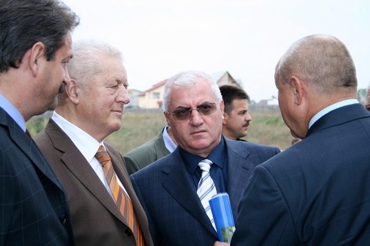"""VIDEO Jean Pădureanu, cel mai longeviv conducător de club din fotbalul românesc, supranumit """"Lordul"""", a murit"""