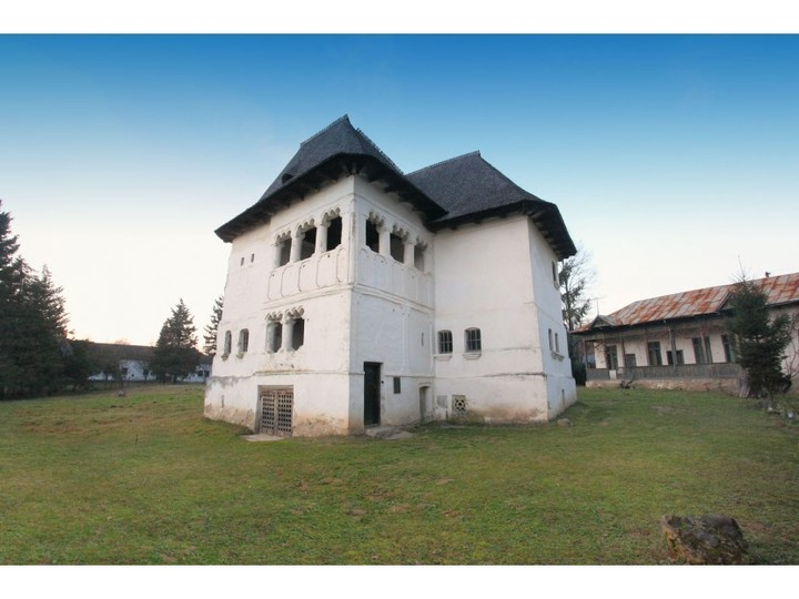 FOTO Tranzacții de 7 milioane euro pe piața imobilelor istorice în 2016 pentru Artmark Historical Estate