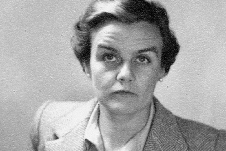 FOTO Clare Hollingworth, primul corespondent de război care a anunțat izbucnirea celui de-Al Doilea Război Mondial, a murit
