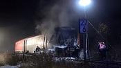 EXCLUSIV Camionul care a produs accidentul cu daune de milioane de euro din Germania era asigurat la Astra
