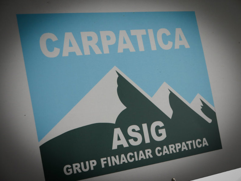 EXCLUSIV Negrițoiu (ASF): Carpatica Asig nu a respectat termenele din planul de redresare. Probabil va intra pe mecanismul de rezoluție