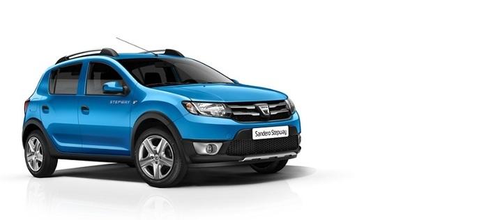 Dacia începe să vândă din iunie mașini având cutia de viteze robotizată Easy-R