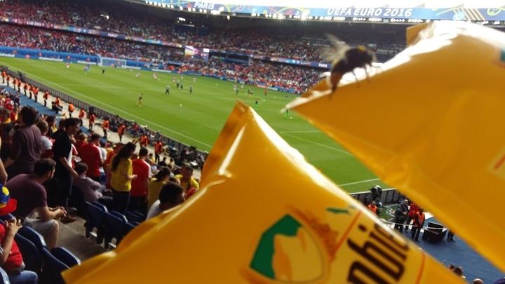 Burcea, Paralela 45: Federația Română de Fotbal nu a vrut turiști români la meciuri