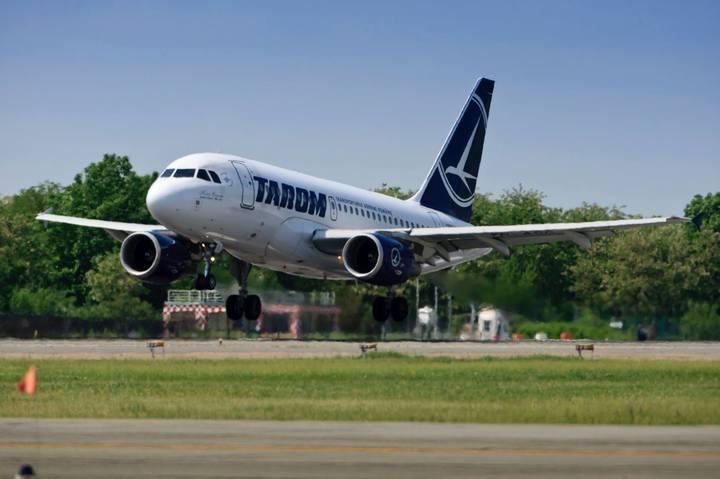Tarom vinde din aeronavele A310 și ATR, pentru a-și reduce pierderile