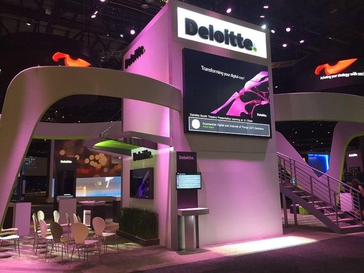 Deloitte este dată în judecată în Dubai pentru că nu a semnalat activități de spălare de bani, de 200 milioane de dolari