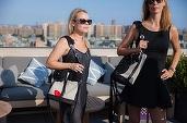 VIDEO A apărut geanta care se închide singură dacă bugetul de cumpărături a fost depășit