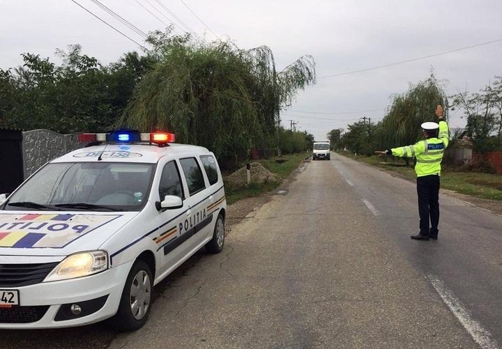 Poliția își cumpără până la 100 de mașini de patrulare, cu aproape un milion de euro