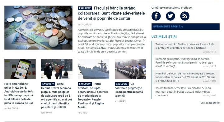 Pe Profit Insider, o companie de care depind numeroși români are nevoie urgentă de minimum 40 milioane euro pentru a rezista