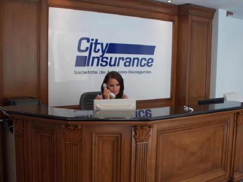 EXCLUSIV City Insurance se vrea salvată de nemți. O societate de investiții înființată anul acesta s-a prezentat la ASF cu oferta