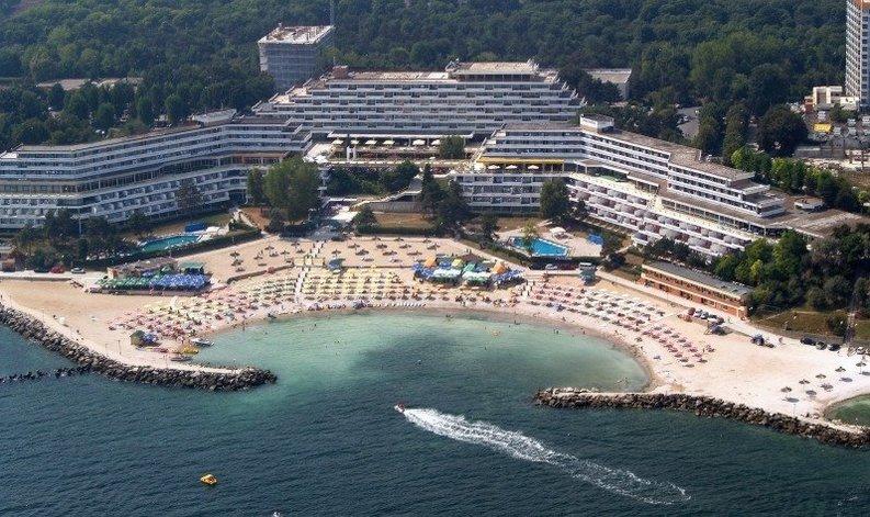 EXCLUSIV Fosta perlă a litoralului a fost cumpărată de cel mai mare investitor în turismul de la mare