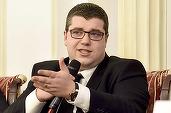 Idei Mari pentru Viitor. Astăzi, Ștefan Dumitru, director general al IFN ExtraFinance