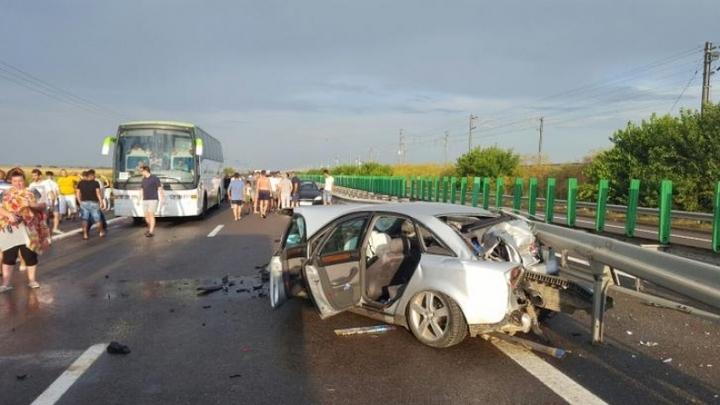 Tabloul accidentelor rutiere: Cinci români mor zilnic. 90% din drumuri au o singură bandă pe sens, dar numărul victimelor crește mai ales pe autostrăzi
