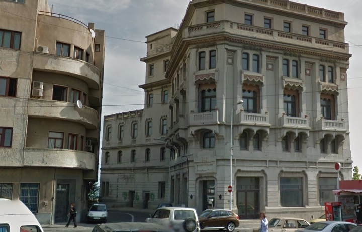BNR suplimentează cu 3 milioane de lei contractul Aedificia Carpați pentru reabilitarea sucursalei Constanța