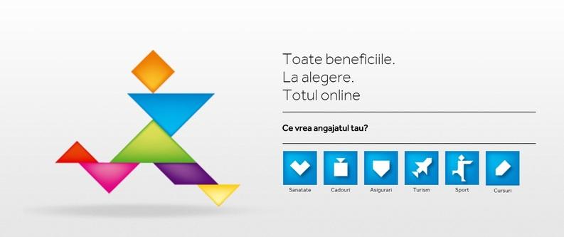 Magazin online de beneficii pentru angajați, o afacere de 300.000 euro din primul an de activitate