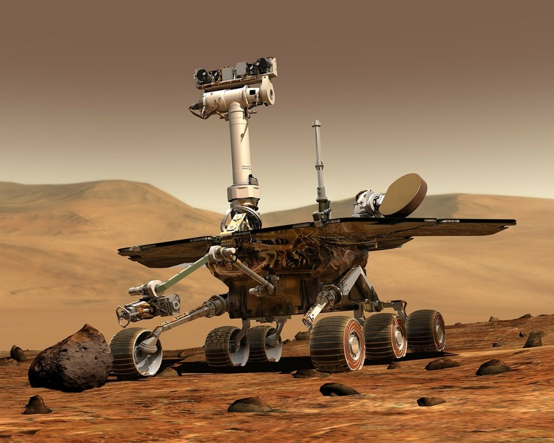 Obama: America va face saltul uriaș pe Marte până în 2030