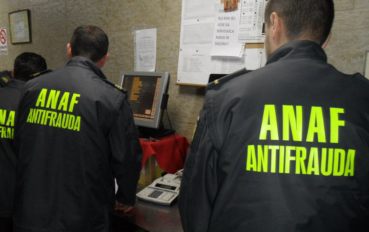 Inspectorii antifraudă au aplicat amenzi de 1,3 milioane lei, după o razie la complexul Dragonul Roșu