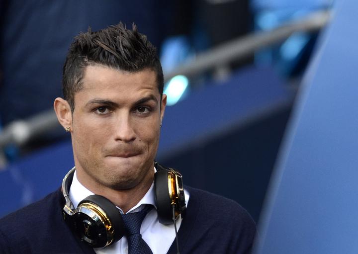 Football Leakes: Cristiano Ronaldo a ascuns de fisc 150 de milioane de euro