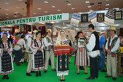Târguri și expoziții în luna februarie 2016 - TTR, Târgul de Turism al României