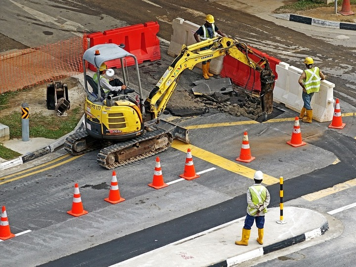 Oportunități 26 septembrie - Primăria Bârlad solicită oferte pentru asfaltarea unor străzi