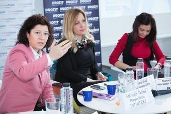 Cum să faci mai mult profit? | Educația, sursă de profit pentru companii, performanța pentru România