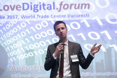 WeLoveDigital Forum 2017