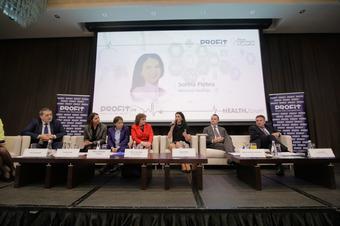 Profit Health.forum - Vindecarea sănătății. Viitorul încotro?