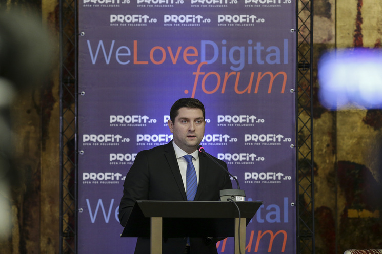 WeLoveDigital Forum 2018