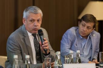 Profit Health.forum -  Sănătatea în 2020. Proiecte, realizări, eșecuri.