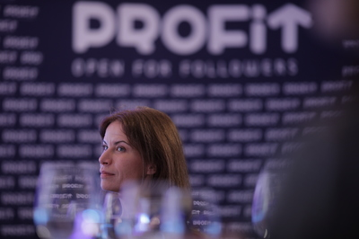 GALA Povești cu Profit...made in Romania