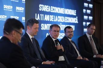 Starea economiei mondiale la 11 ani de la criza economică. Suntem pregătiți pentru o nouă recesiune?