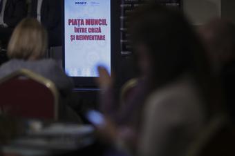 Piața muncii, între criză și reinventare