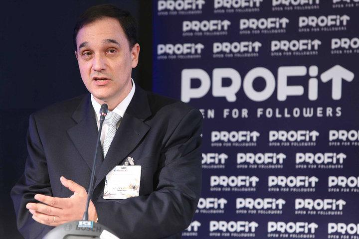 Călin Rangu, șeful protecției consumatorilor din ASF, vorbește la Profit LIVE