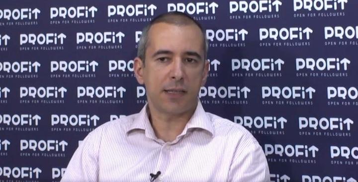 VIDEO Bogdan Glăvan, la Profit LIVE: Criza britanică, analiză economică