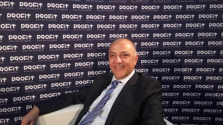 VIDEO Nawaf Salameh, președinte Alexandrion Grup, la Profit LIVE