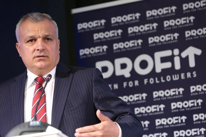 Cornel Coca-Constantinescu, vicepreședinte ASF, a vorbit la Profit LIVE
