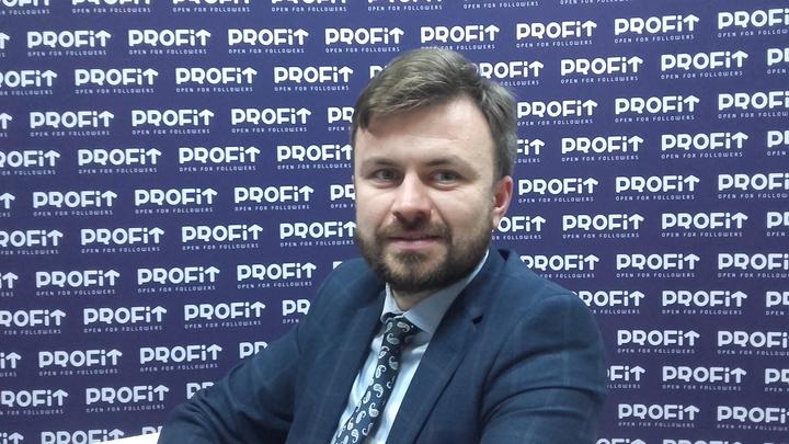 VIDEO Vrînceanu, secretar de stat, la Profit LIVE: Mediul de business românesc trebuie să fie mai unit. Ce facilități sunt pregătite și dacă va candida la alegeri