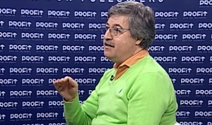 VIDEO Dan Vardie, președintele juriului european AutoBest, la Profit LIVE