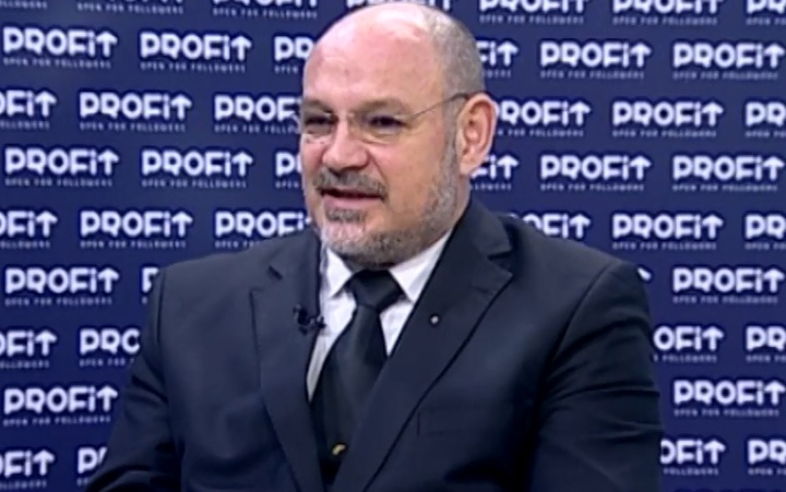 Corneliu Teofil Teaha, consultant fiscal, la Profit LIVE