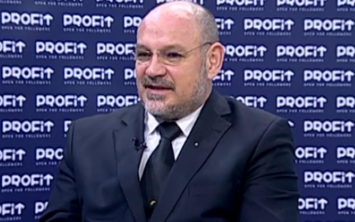 VIDEO Corneliu Teofil Teaha, consultant fiscal, la Profit LIVE: Noutățile fiscale ale începutului de an