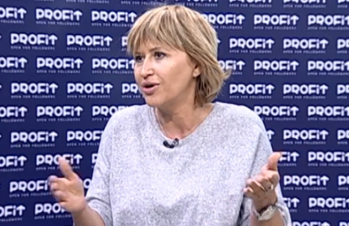 Mihaela Mitroi, PwC România, la Profit LIVE