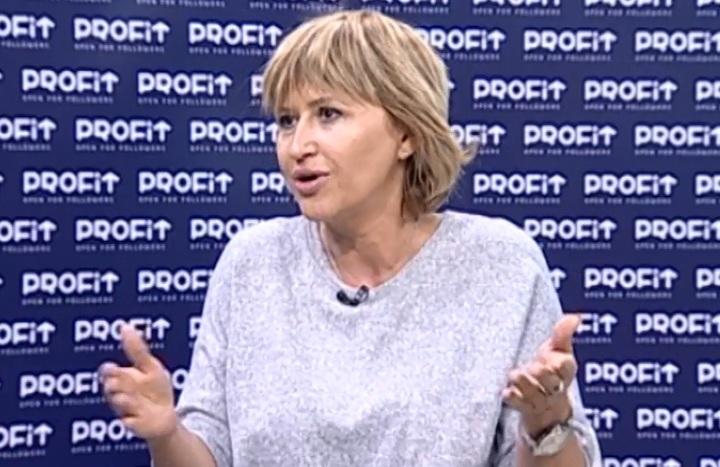 VIDEO Mihaela Mitroi, PwC România, la Profit LIVE: Relaxarea fiscală trebuie salutată, dar atenție la deficitul bugetar