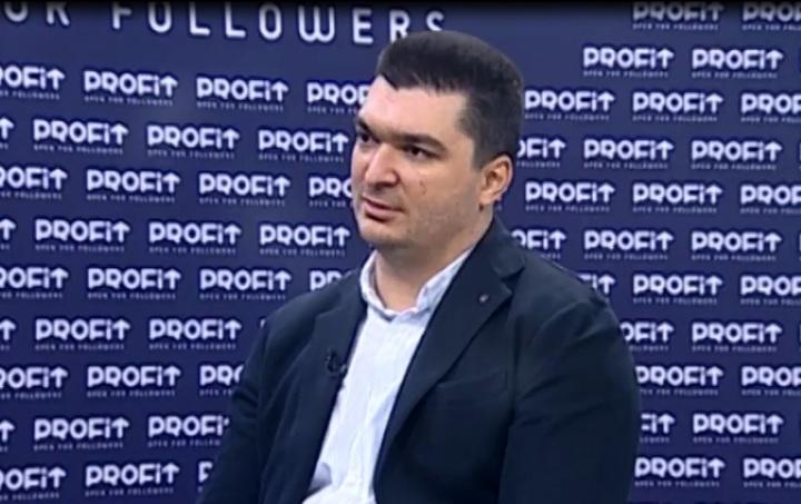 VIDEO Marius Pătru, co-fondator Cargoroll.com, la Profit LIVE: Un business nou la început de an