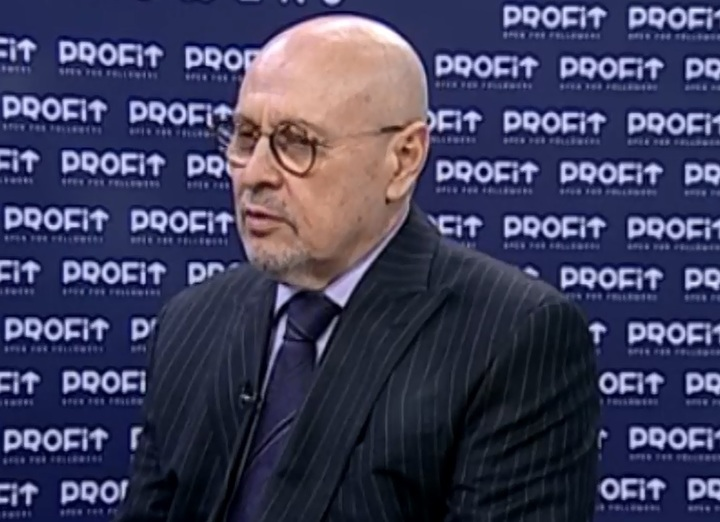 Dan Schwartz, consultant fiscal, la Profit LIVE