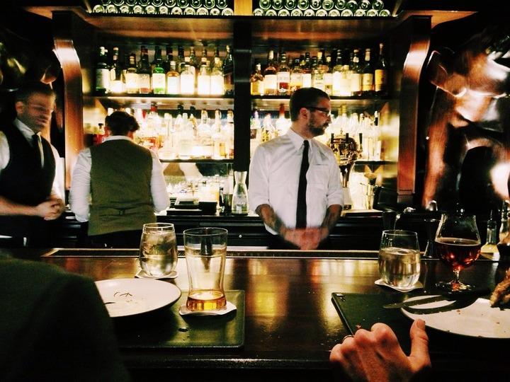 Restaurante, baruri, cafenele - amendate de Antifraudă cu 1,9 mil lei pentru abateri în utilizarea casei de marcat