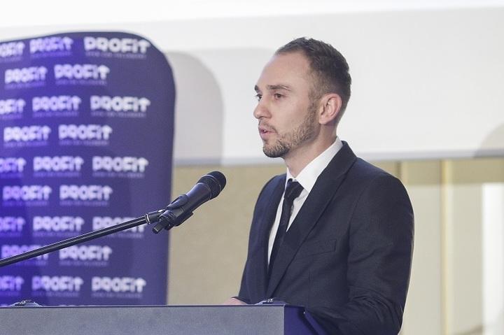 Gala Povești cu Profit Made în România: Anunț al lui Radu Lupaș, asociat Salad Box - Rețeaua se extinde în Franța
