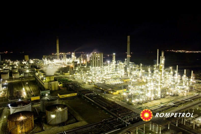 Chinezii de la CEFC vor plăti 680 milioane dolari pentru a prelua controlul la KMG International, fost Rompetrol Group