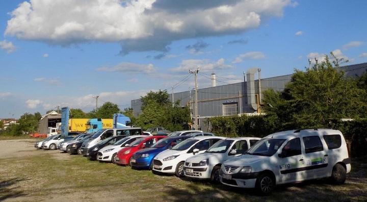 Parcarea pe termen lung din aeroportul Otopeni mai are un concurent