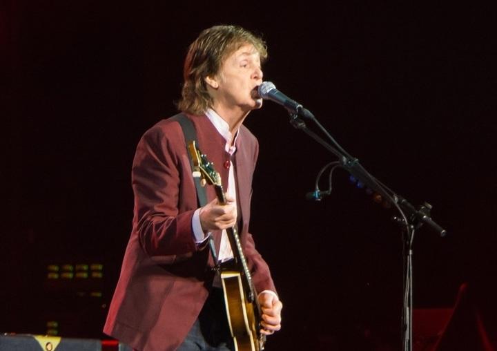Paul McCartney a dat în judecată casa de discuri Sony/ATV pentru a revendica drepturi de autor asupra unor melodii Beatles