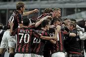 Un grup de investitori chinezi va prelua săptămâna viitoare AC Milan, evaluat la peste 800 milioane $