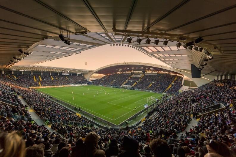 România va avea încă 6 stadioane de lux până în 2020: 2 noi și 4 modernizate